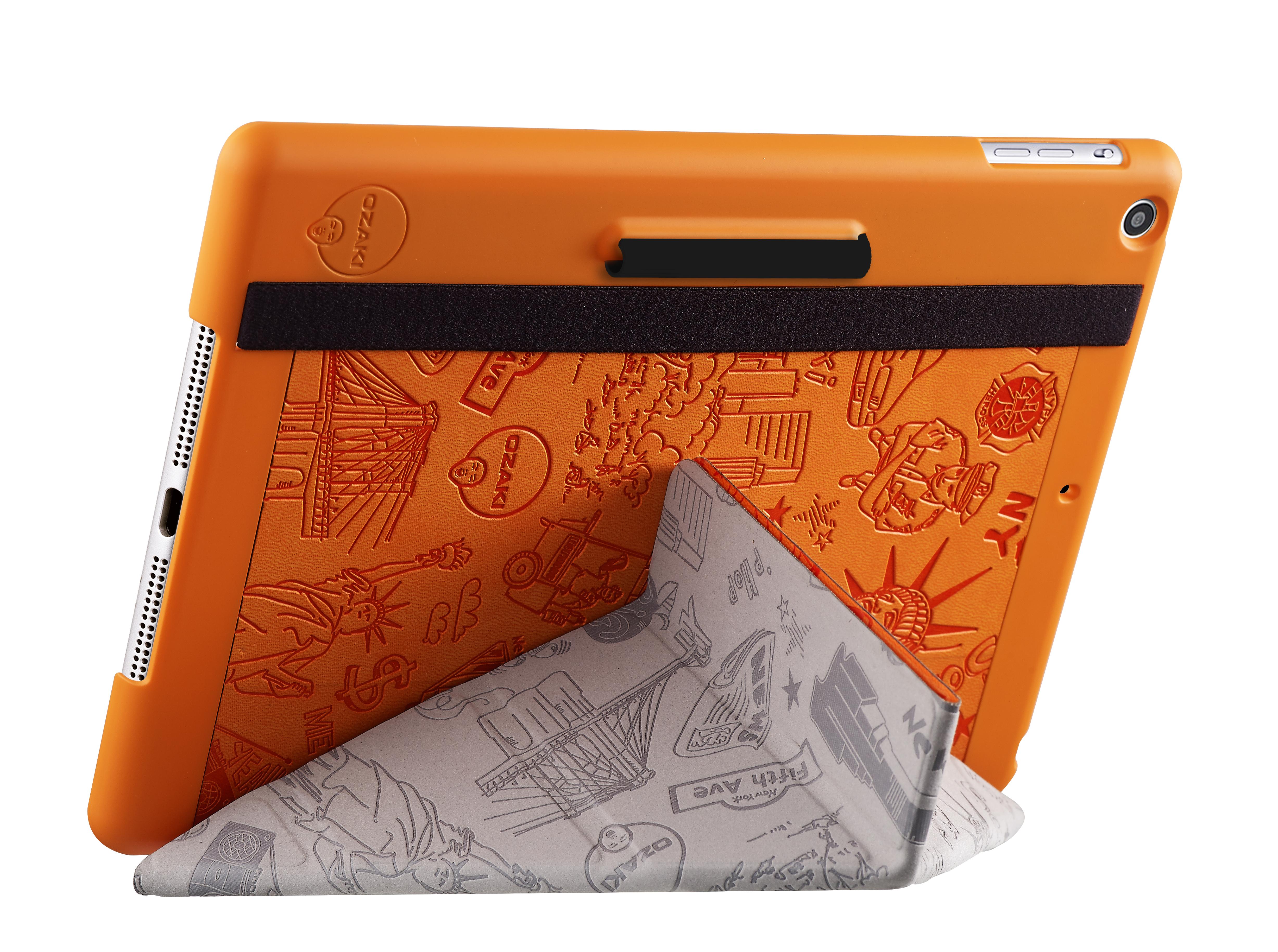 Чехол для iPad Air 2 – важный элемент стиля
