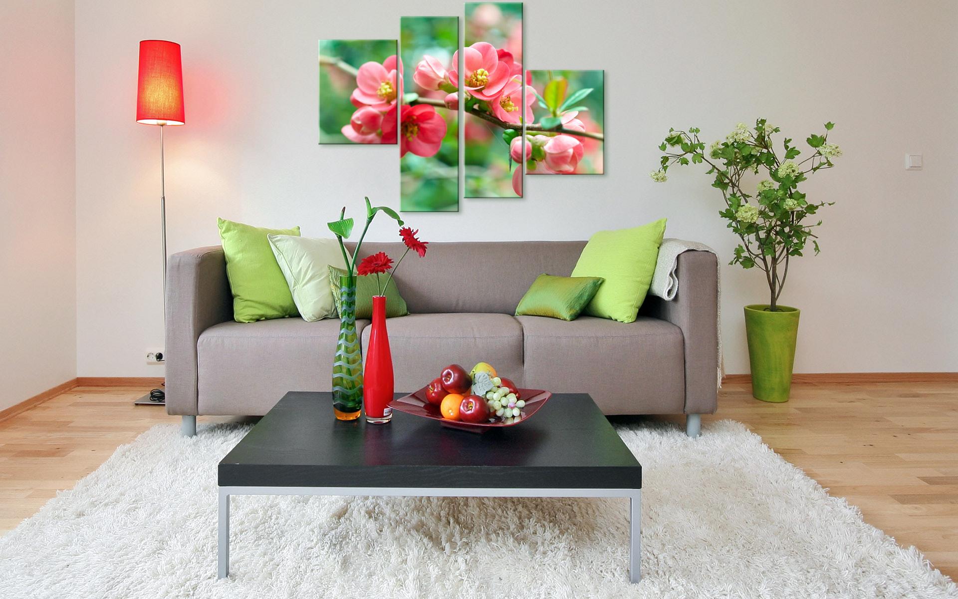 Адаптация дизайна квартиры к образу жизни владельца – залог успешного проекта