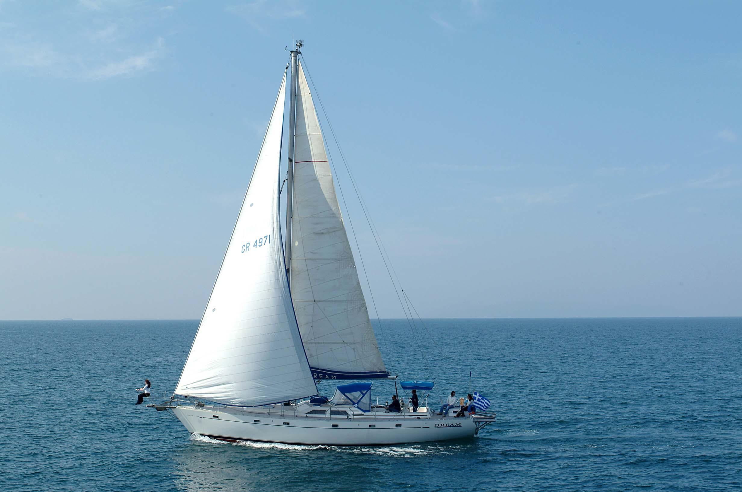 Отдых на яхте – отличный вариант провести свободное время